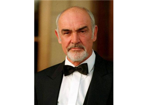 Sean Connery Screensaver Sample Picture 1